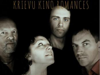 """Kultūras pilī """"Ziemeļblāzma"""" - koncerts """"Krievu kino romances"""""""