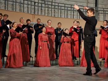 Ar diviem koncertiem Rīgā sākas #BALSIS31