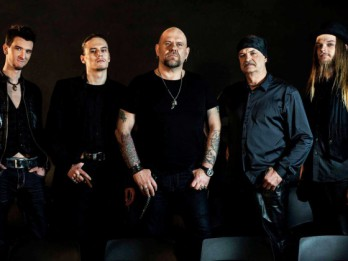 """Kultūras pilī """"Ziemeļblāzma"""" tiek uzsākts rokmūzikas koncertu cikls """"Latvijas skaņas"""""""