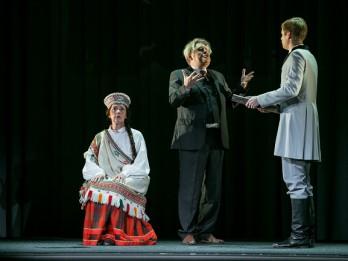 Valmieras teātris jūnijā un augustā ar jaunākajiem iestudējumiem  viesosies Rīgā