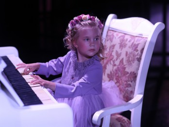 "7. jūnijā pirmizrāde mūziklam ""Džeina Eira"""