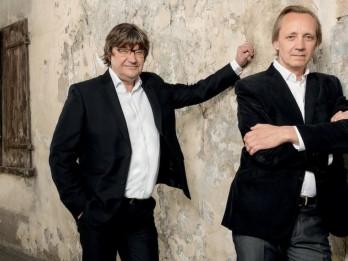 """Dzintaru koncertzāle aicina uz Jāņa Lūsēna """"Kino un teātra mūzikas"""" koncertu"""