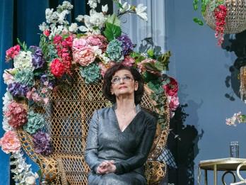 """Olga Dreģe, Baiba Indriksone un Ēriks Hānbergs aicina uz radošo tikšanos """"Dzīvojot Pārdaugavā"""""""
