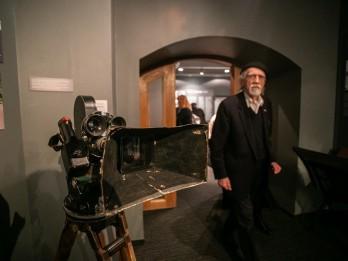 Latvijas dokumentālais kino Rīgas Kino muzejā