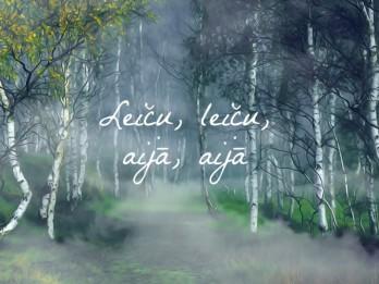 Izcilo latgalieti Andryvu Jūrdžu 175. jubilejā godina ar īpašu dziesmu