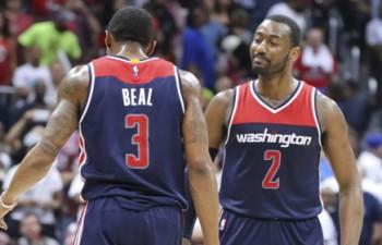 """Bostona un Vašingtona iekļūst nākamajā kārtā, """"Clippers"""" panāk septīto spēli"""