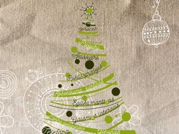 Aicina uz Ziemassvētku radošajām darbnīcām