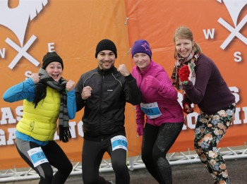 Rīgas pavasara rogainings aicina taku skrējējus uz Mežaparku