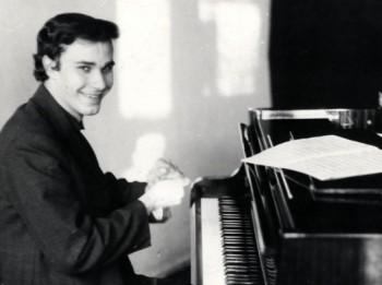 Miris izcilais latviešu komponists Pēteris Plakidis