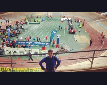 Renārs Stepiņš 800 m - 1:48,08