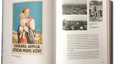 """""""Neputns"""" izdod Ilzes Konstantes grāmatu """"Staļina garā ēna Latvijas tēlotājā mākslā. 1940–1956"""""""