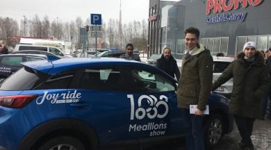 Latvijā pirmā YouTube realitātes šova rīkotāji aicina ņemt dalību filmēšanā