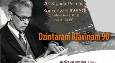 """Rīgas lībiešu dziesmu ansamblis """"Līvlist"""" aicina uz  muzikālu sarunu """"… mēs jau tepat vien būsim…"""""""