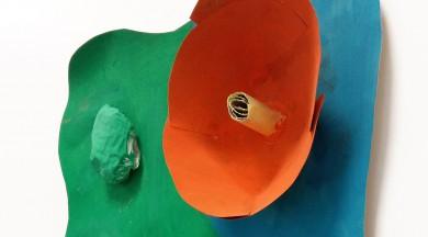 """Māksliniece Ilze Aulmane aicina bērnus uz radošo darbnīcu Kultūras pilī """"Ziemeļblāzma"""""""