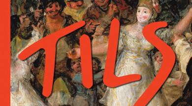 """""""Dienas Grāmata"""" izdoda Daniela Kēlmana grāmatu """"Tils"""""""