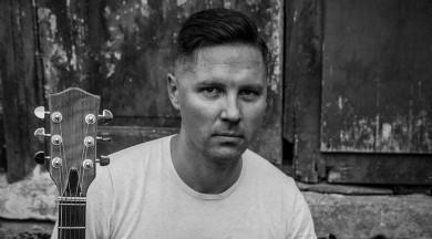 """Ģitārists Mārcis Auziņš aicina uz albuma """"Aizrautība""""  papildkoncertiem Rīgā un reģionos"""