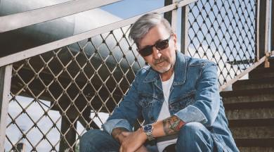 Ģitāras lielmeistars V.Mitrohins laiž klajā jaunu albumu un aicina uz lielkoncertu