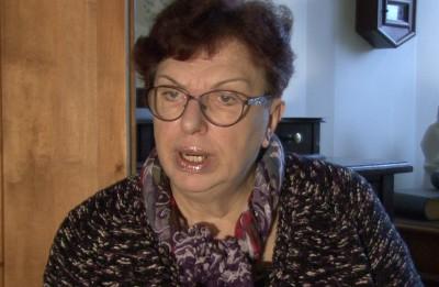 Video: Kr.Barona muzeja vadītāja Rūta Kārkliņa: latviešu valoda bija, ir un būs. Videointervija