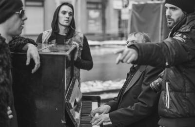 """Daugavpils teātrī ceturtdien pirmizrāde lugai """"Pie mums viss kārtībā"""""""