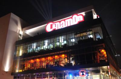 """Repertuārs kinoteātrim """"Cinamon"""" no 26. augusta līdz 1. septembrim"""