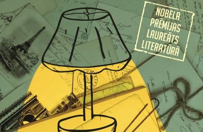 Nobela laureāta poētiskais romāns