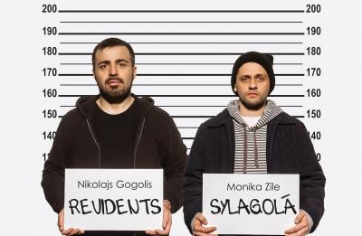 """Daugavpils teātrī gaidāma pirmizrāde komēdijai latgaliski """"Revidents Sylagolā"""""""