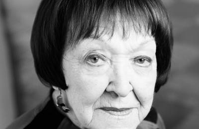 Mirusi Valmieras teātra ilggadējā aktrise Ruta Birgere