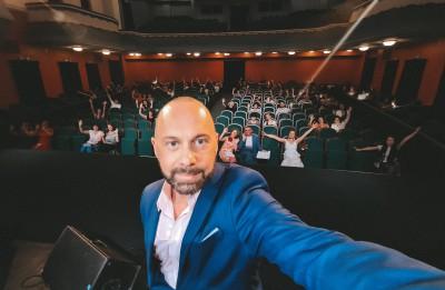 Daugavpils teātris atklāj 2020./2021. gada sezonu
