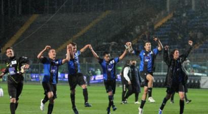 """""""Juventus"""" septītā uzvara pēc kārtas, """"Atalanta"""" pārtrauc """"Napoli"""" veiksmīgu sēriju"""