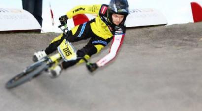 Latvijas BMX braucējiem godalgas starptautiskās sacensībās Krievijā