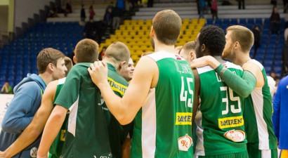 """""""Jēkabpils"""", """"Liepāja/Triobet"""" un """"Valmiera"""" nav apsvēruši dalību FIBA Eiropas kausā"""