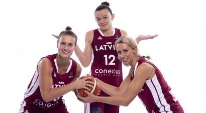 Basketbola vulkāna izvirdums Tenerifē: Latvija debijā tiksies ar garo Ķīnu