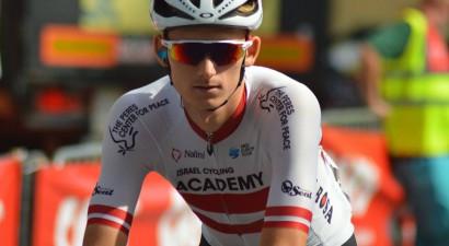 """Neilandam 23. vieta """"Trofeo Matteotti"""" velobraucienā; Vosekalns noslēdz Ķīna tūri"""