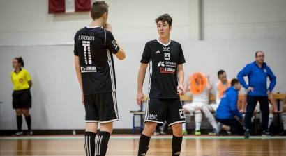 Latvijas U19 izlase aizvadīs pirmās pārbaudes spēles, visvairāk izsaukto Rēzeknei un Salaspilij