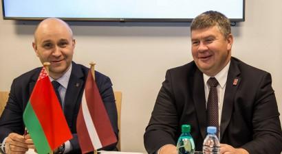 """Baltkrievu hokeja šefs: """"PČ gaidīsim izlases iekļūšanu astoņniekā"""""""