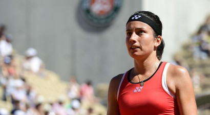 "Sevastovai neizdodas sasniegt ""French Open"" ceturtdaļfinālu"