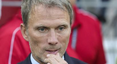 Pēc 0:8 pret Vāciju atkāpjas Igaunijas izlases galvenais treneris