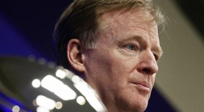 NFL sadala 8.78 miljardus un apsver pagarināt regulāro sezonu