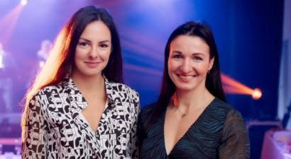 Kravčenoka un Grigorjeva saņem Daugavpils gada balvu