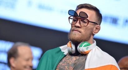 UFC prezidents izslēdz Makgregora cīnīšanos šajā gadā, taču pieļauj īra atgriešanos nākamgad