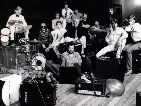 """""""Credo"""" zelta sastāvā aicina uz vērienīgu 45 gadu jubilejas koncerttūres noslēgumu"""