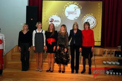 """""""Skrien Latvija"""" 2012 noslēguma pasākums"""