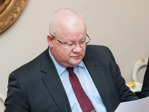 """""""Ventspils"""" piesaka albāņu uzbrucēju, prezidents izvirza augstākos mērķus"""