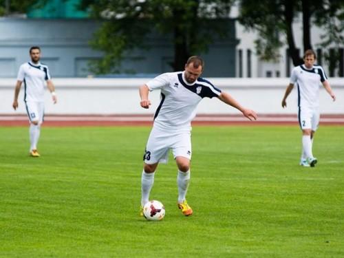 DK diskvalificē Tabanovu, Kosmačovu, Vlasovu un Klopovu