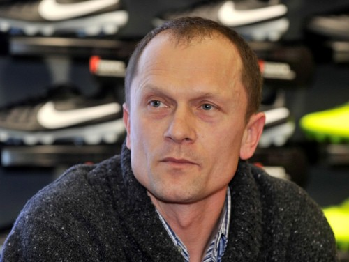 """""""Caramba/Dinamo"""" pārmaiņas: jauns treneris, cits nosaukums un stadions"""