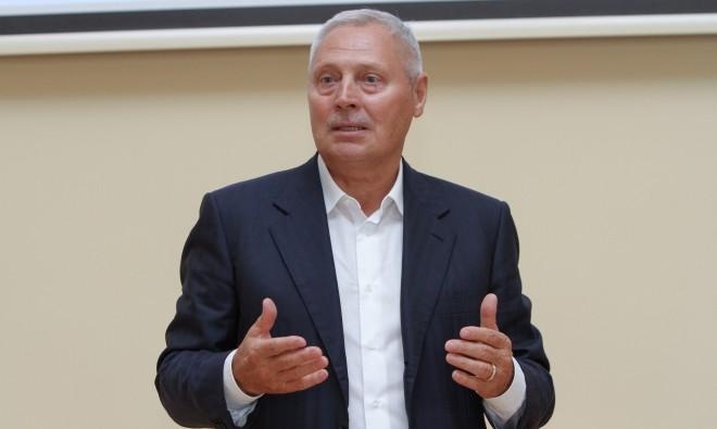 """Savickis: """"Ostapenko tituls Latvijai ir kā lidojums kosmosā"""""""