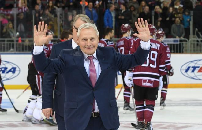 Laikraksts: KHL izslēgs divas komandas no Krievijas, ārzemju klubi drošībā