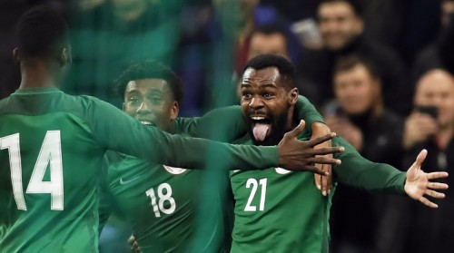 Argentīna bez Mesi nenosargā divu vārtu vadību un ielaiž četrus pret Nigēriju