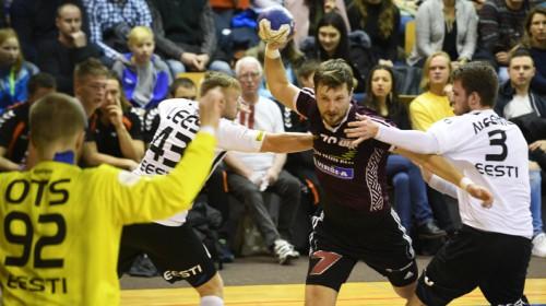Latvija izlaiž uzvaru pār Ēģipti un Rīgas domes kausā paliek trešajā vietā