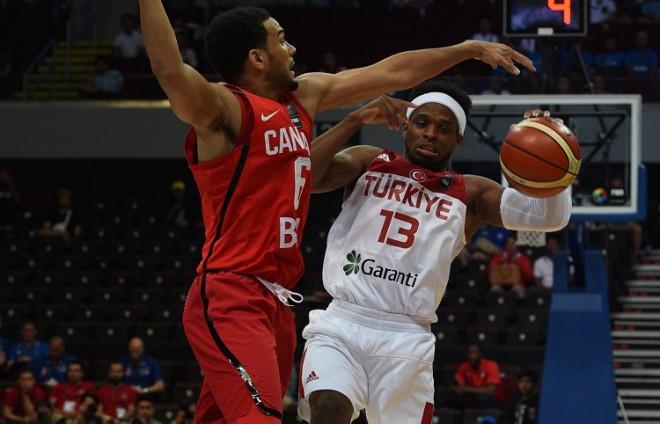 Ali Muhameds gatavs palīdzēt Turcijai spēlē pret Latviju